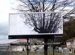 transparentscreen by ekosystem in bordeaux