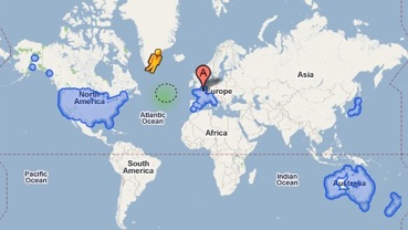 earth google streetview