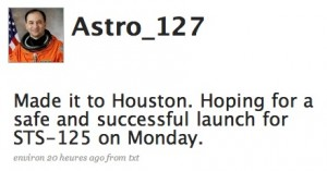 Astro 127